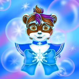 Daily Art - 062 - Sailor Xue