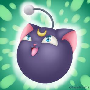 230 - Luna P