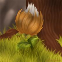 316 - Foxflower