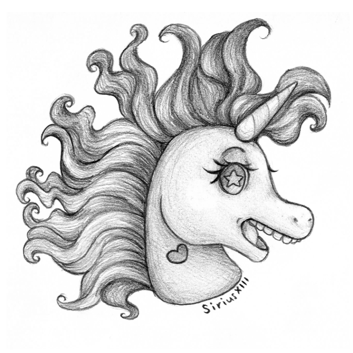 359 - Ponyhead