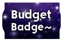 BudgetBadge